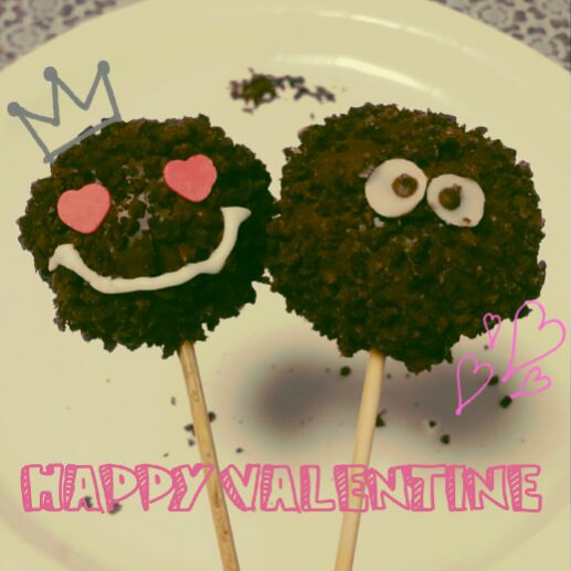 Happy Valentine ♪