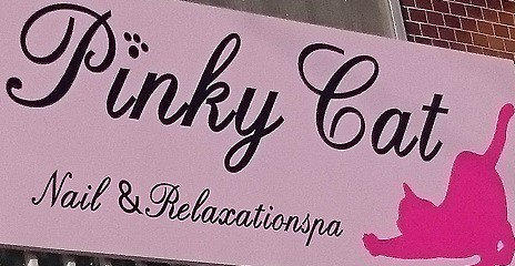 ☆10月15日☆Chai Beauty  Pinky Cat