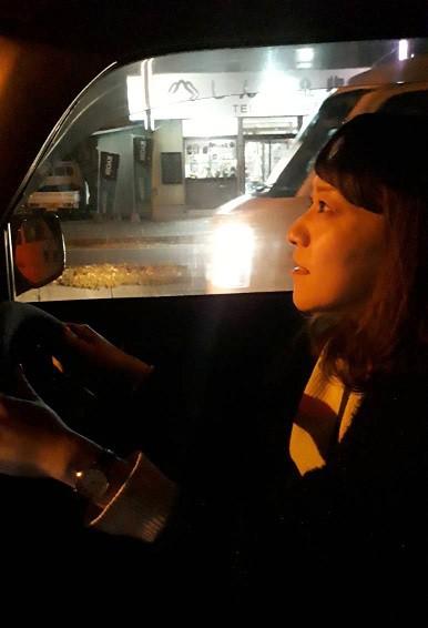 江畠秀美免許取得への道「運転免許GETだぜっ☆」